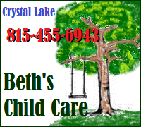 Beth's Child Care
